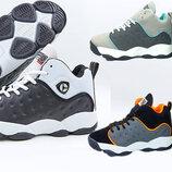 Мужские баскетбольные кроссовки Jordan 3038 обувь для баскетбола , 2 цвета 41-45 размер, PU