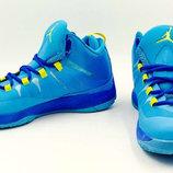 Мужские баскетбольные кроссовки Jordan 6412-1 обувь для баскетбола 41-45 размер, PU