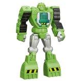 Playskool Трансформер Болдер Боты спасатели Transformers Rescue Bots Boulder the Construction-Bot Fi