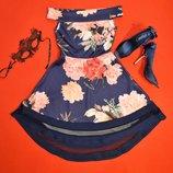 Изумительное платьице от Quiz