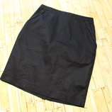 Стильная юбка-карандаш от H&M с карманами, XS