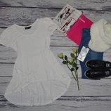 M 40 - 42 Очень крутая модная туника платье для девушки или женчины можно беременным