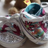 Кеды кроссы Skechers для мишки Build A Bear Workshop