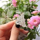 срібне колечко, серебряное кольцо