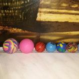 Мячики попрыгунчики