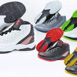 Мужские баскетбольные кроссовки Under Armour 1705 обувь для баскетбола , 4 цвета 41-45 размер, PU