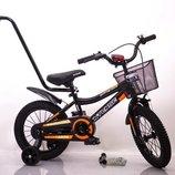 Двухколесный велосипед 12 N-200 Intense