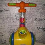Каталка с шариками Pic n Pop Tomy
