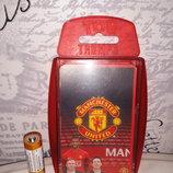 Карточки Manchester United