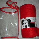 Плед детский Минни Маус Disney
