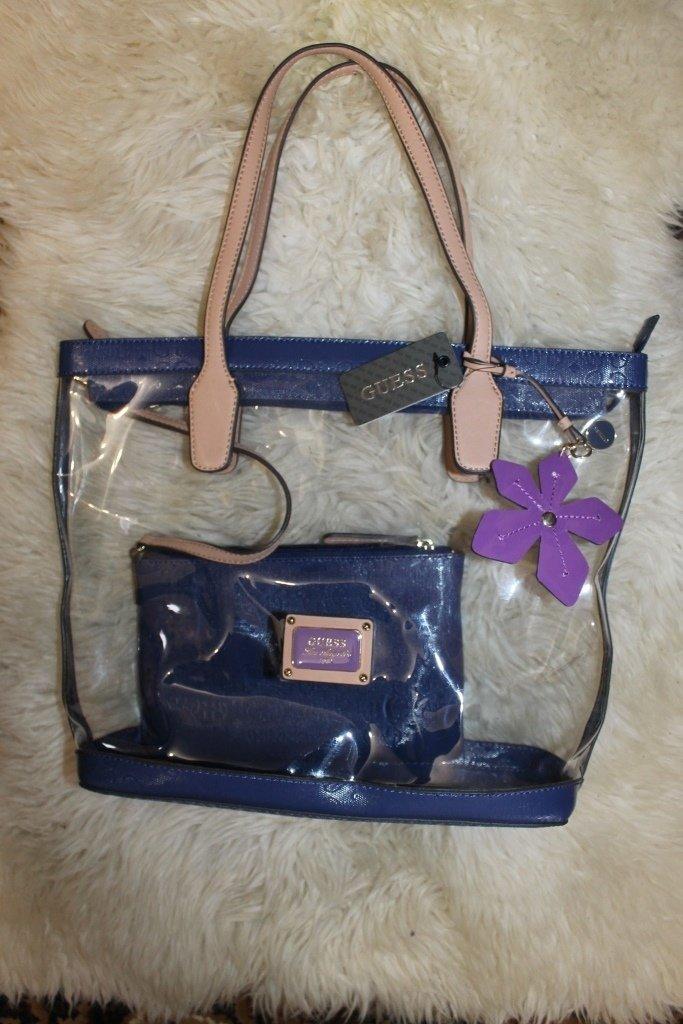 901b55b1dc07 Очень красивая сумка Guess, новая с бирками Сумка - стильный аксессуар,  который подчеркнет Вашу изыс: 750 грн - большие сумки guess в Ужгороде, ...