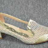 Большая Распродажа Акция Супер Красивые Туфли Туфельки Для Шикарной
