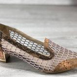 Большая Распродажа Акция 2 Цвета Красивые Туфли Туфельки Для Шикарной