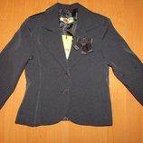 Жакет пиджак для девочки