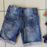 Zara Kids 3-4р 104см шорти