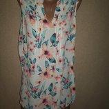 Летняя блуза George р-р14