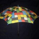 зонтик детский ссср. 55 см.