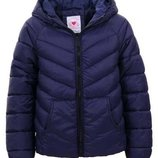 Демисезонная куртка для девочки, GLO-STORY