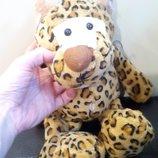 Леопард мягкий