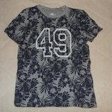 футболка хб Лупилу сток 4-6лет большой выбор одежды 1-16лет