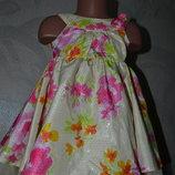 красивенное платье девочке Jona Michelle рост 92 на 2 года Сша
