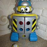 Ретро Робот ELC Mothercare