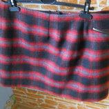 Теплая красива юбочка Tu 16-50 XL розмір