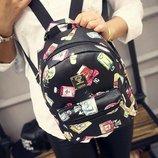 рюкзак, сумочка