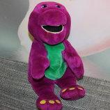 Большой Barney