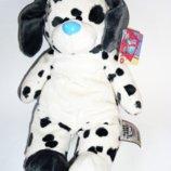 Друг Тедди Teddy Собака 23см Blue Nose