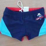 Плавки шорты мальчику 98 см лето море бассейн