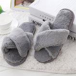 Тапочки Softness 2 цвета AL8340