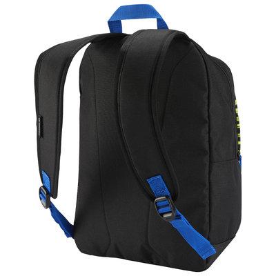 bab318044084 Рюкзак Reebok Kids Foundation Backpack Black Оригинал. Previous Next. Рюкзак  Reebok ...