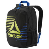 Рюкзак Reebok Kids Foundation Backpack Black Оригинал
