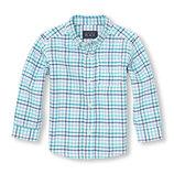Рубашка для мальчика childrensplace