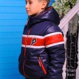 Куртка деми-сезон , весна, осень для мальчика в наличии