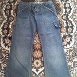 Классные джинсы 48-50р