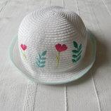 Шляпка для девочки pomme framboise р.44