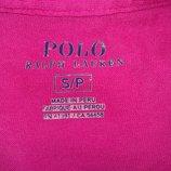 Эксклюзивный брендовый реглан Polo Ralph Lauren.Оригинал