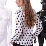 Новинки стильных блуз
