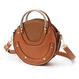 Круглая сумка реплика Chloé 4 цвета