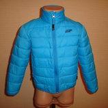 Стеганая куртка на 3-5 лет Mountain peak
