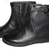 Ботинки Camper стелька 26см натуральная мягенькая кожа