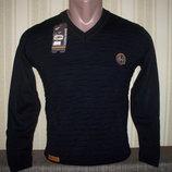 Пуловер для мальчиков 140,146 Турция