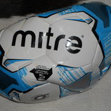 шикарный подростковый игровой футбольный мяч Mitre Training Quality 5