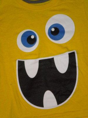 футболка 1,6 - 2 гг