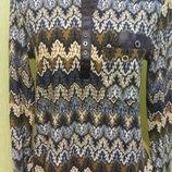 Джемпер с двойным карманом в ассортименте на 46, 48, 54 и 56 размеры