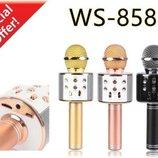 Беспроводной микрофон KTV WS 858 Karaoke