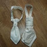 Нарядные галстуки для малышей