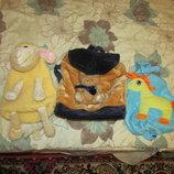 Рюкзаки детские 4 вида